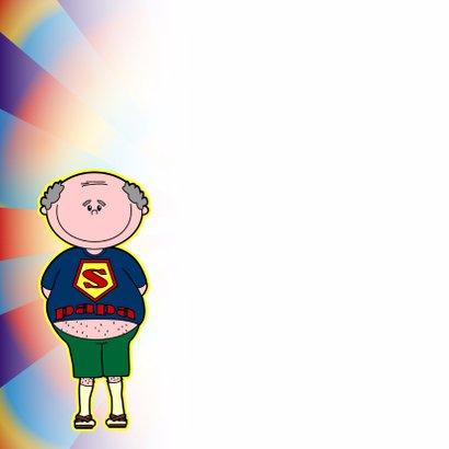 Super PAPA vaderdag 2