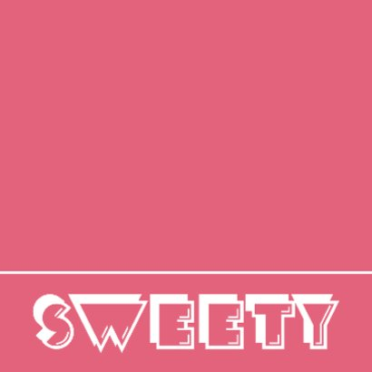 Sweety - Donuts - OT 2