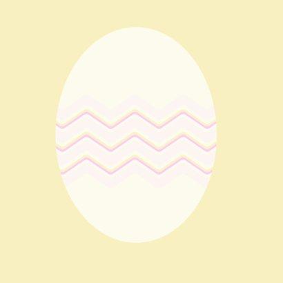Tijd voor lente ei met fotostrik 2