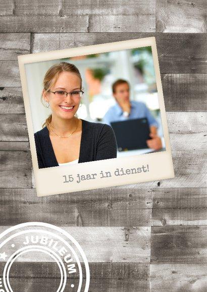 Tijdschrift Jubileum Medewerker 2