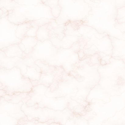 Trouwkaart droogbloemen marmer Achterkant
