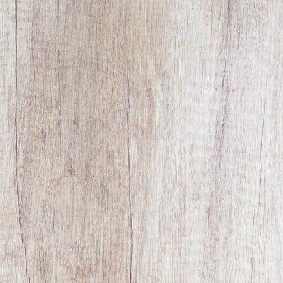 Trouwkaart hout met foto's en spijkers Achterkant