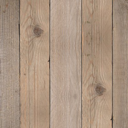 Uitnodiging pensioen eigen foto houtprint 2