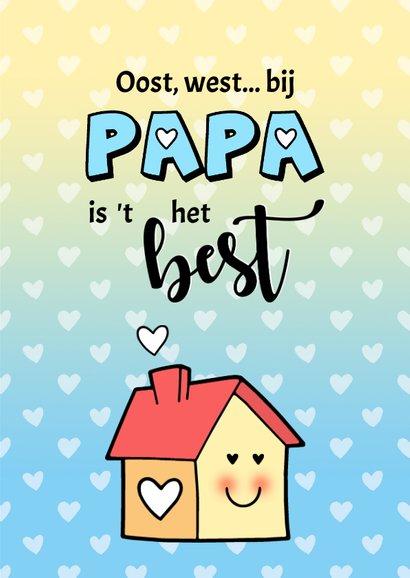 Vaderdag Thuis is waar Papa is 3