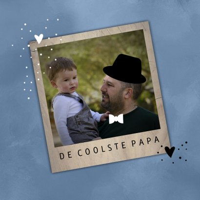 Vaderdag You're my Daddy Cool 2