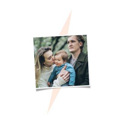 Vaderdagkaart blij met een bonuspapa zoals jij 2