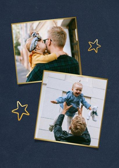 Vaderdagkaart geen cape nodig om een superheld te zijn 2