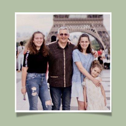 Vaderdagkaart handlettering voor de leukste opa  2