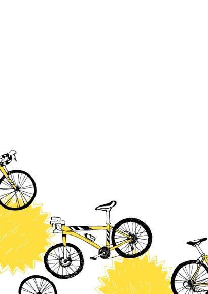 Vakantie sportief fietsen 2