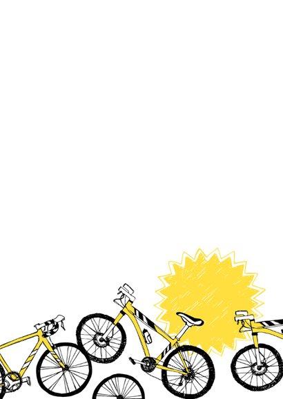 Vakantie sportief fietsen 3