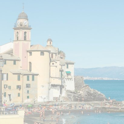 Vakantiekaart Italië MM 2