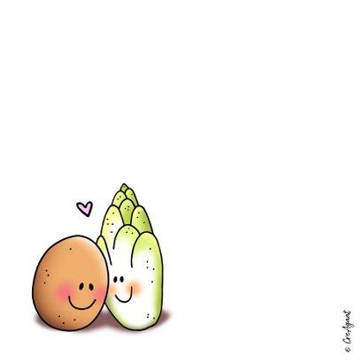 Valentijn ei lof joe 2