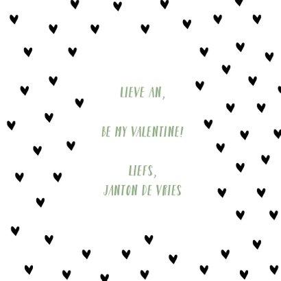 Valentijn Hertjes & Hartjes 3