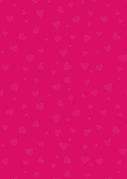 Valentijn i love you 2