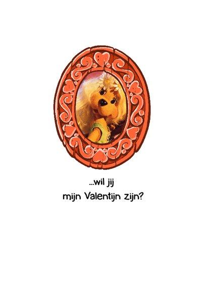Valentijn Loeki hart - GS 3