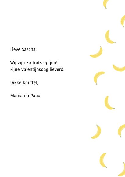 Valentijn Monkeyproud of you 3