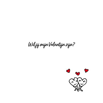 Valentijns hartjes 3