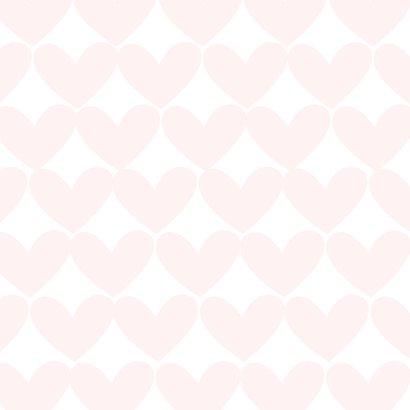 Valentijnskaart Flamingo You&Me 2