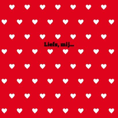 Valentijnskaart grappige tekst 3