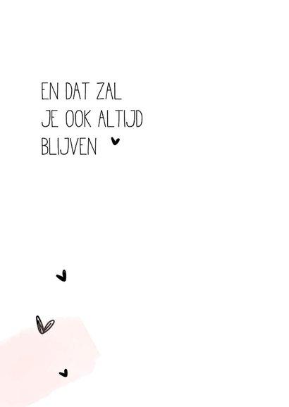 Valentijnskaart Jij bent mijn lievelings 2