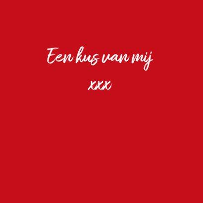 Valentijnskaart katten verliefd - sk 3