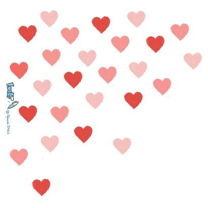Valentijnskaart Loeki - GS 2