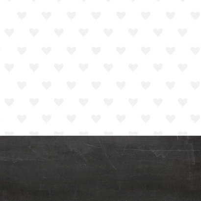 Valentijnskaart Mini ballon av 2