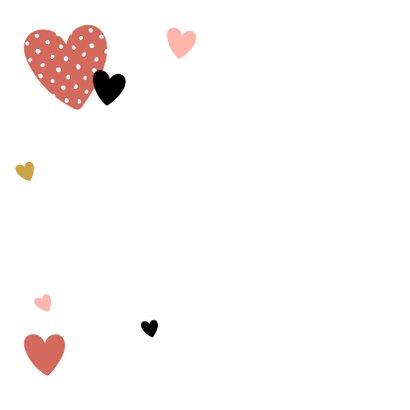 Valentijnskaart speciaal voor jou 2