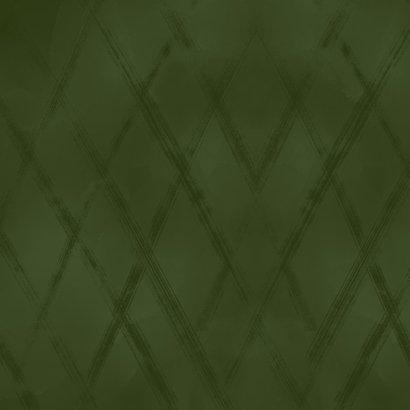 Verhuiskaart donkergroen met cactussen en succulent Achterkant