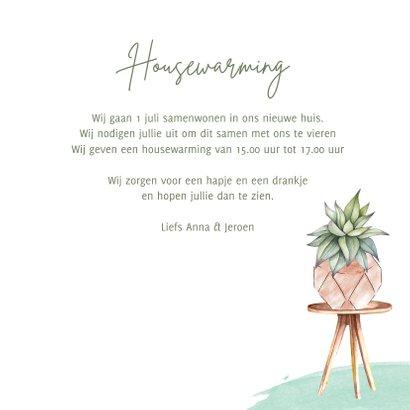 Verhuizen planten en pampasgras 3