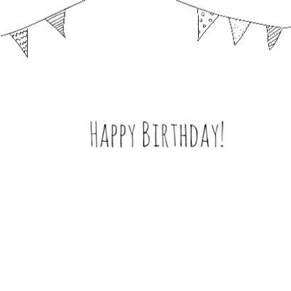 Verjaardag | A doggy birthday smile! 3