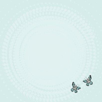 Verjaardag bloesem bloemen - IH 3