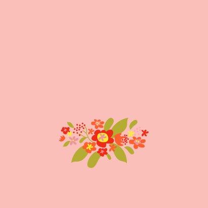 verjaardag Frida Kahlo bloemen 3