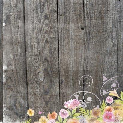 verjaardag hart bloemen 3