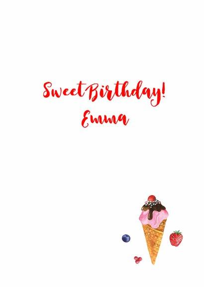 Verjaardag ijsjes 3
