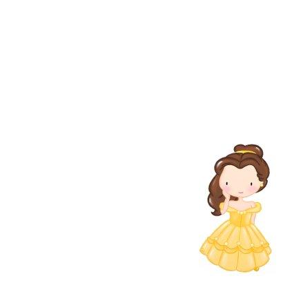 Verjaardag Prinsesjes5 - TJ 3