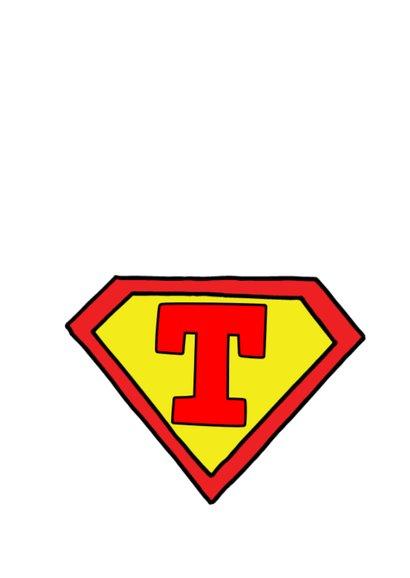 verjaardag - superman is jarig 2