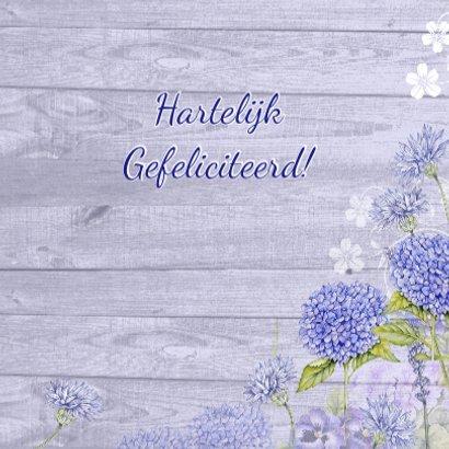 verjaardag tuinset hortensia 3