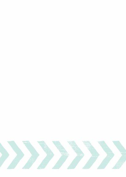 Verjaardagskaart Mister Fantastic 2