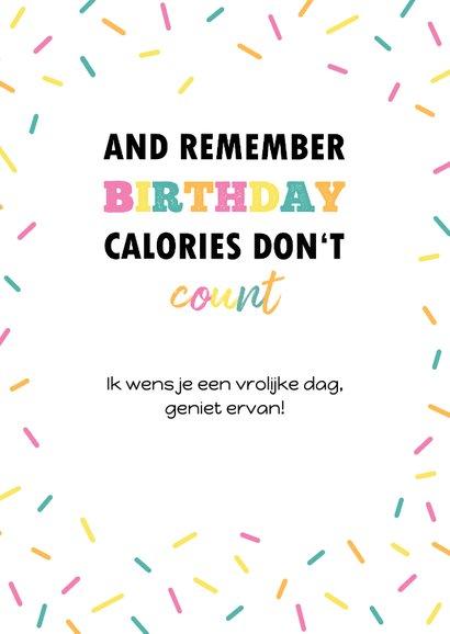 Verjaardagskaart rimpels en sprinkles 3