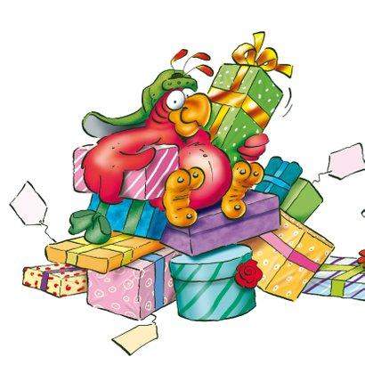 Verjaardagskaart Rocco met cadeau-RN 2