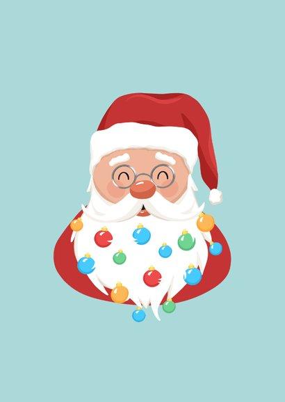 Weihnachtskarte Mitarbeiter - Corona Keine Weihnachtsfeier 2