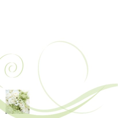 Wood flower jubileum 50 2