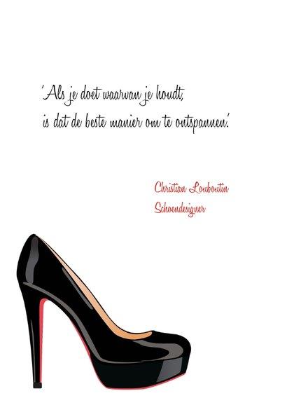 Yes I am a shoe-aholic 2