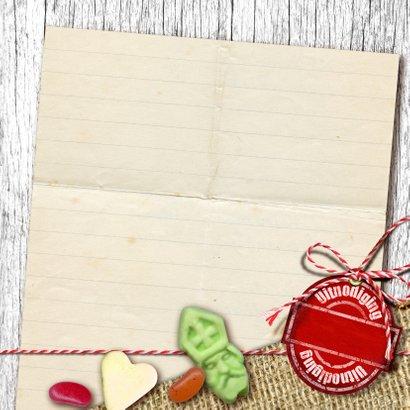 YVON hout zak van sinterklaas 3