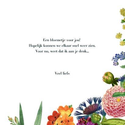 Zomaar, bloemen voor jou 3