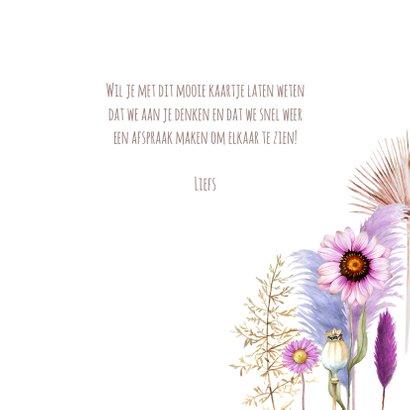 Zomaar bloemenveld 3