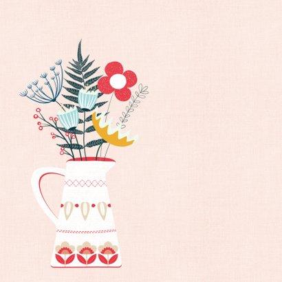 Zomaar - Een bloemetje speciaal voor jou  2