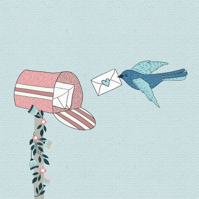 Zomaar - Een kus in de brievenbus 2