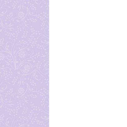 Zomaar met lieve viooltjes 2